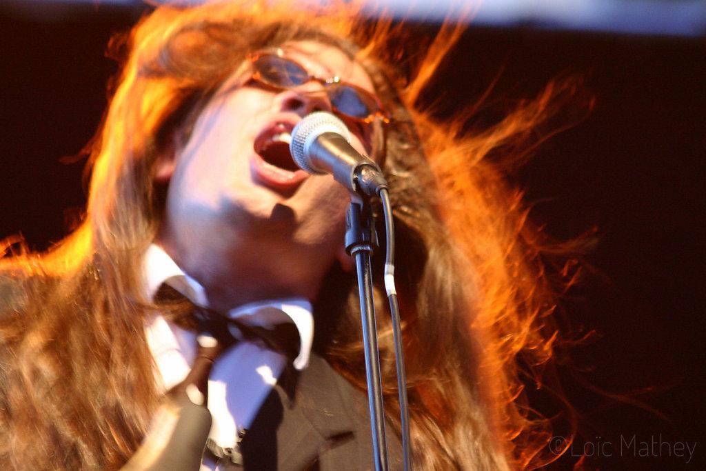 2004 - Les malpolies@Festival jour de fête