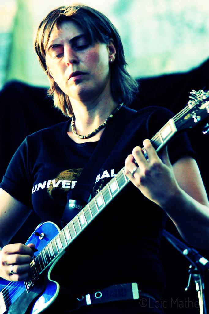 2005 - La machine à pain@Festival jour de fête