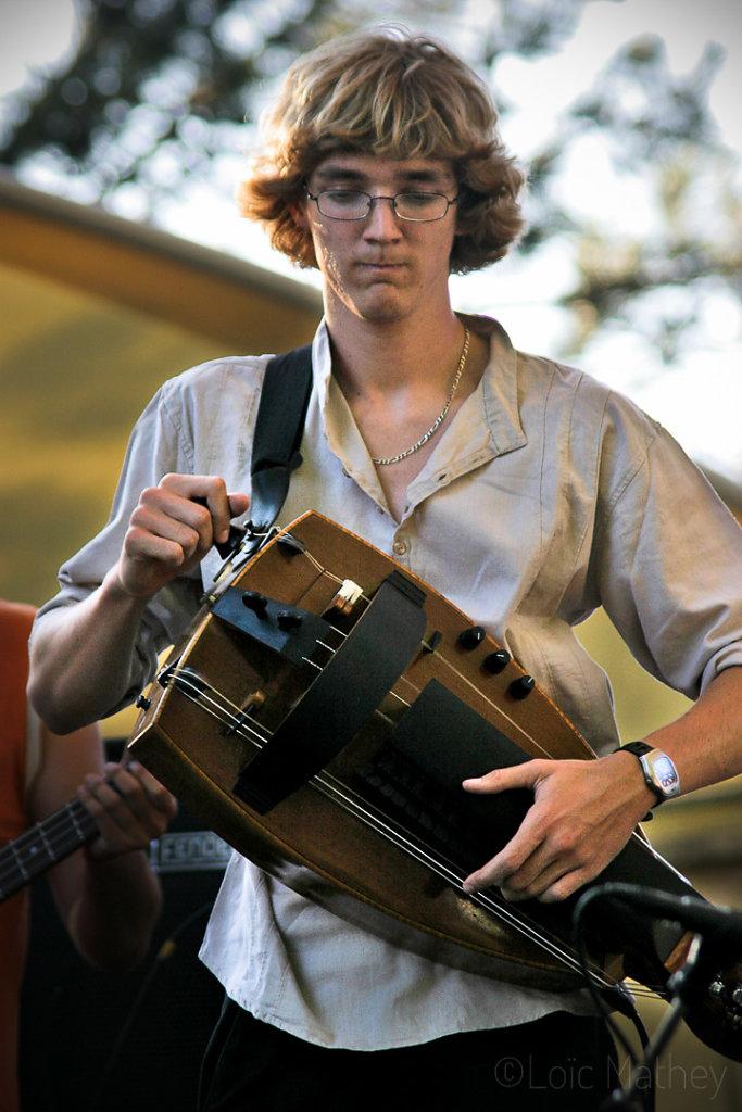 2005 - Kon voix d'ange heureux@Festival jour de fête